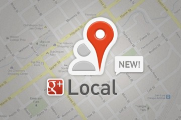 Google+ Local Pages