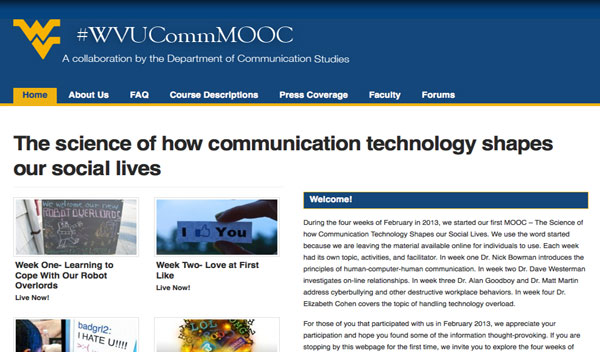 The Science of How Communication Technology Shapes Our Social Lives