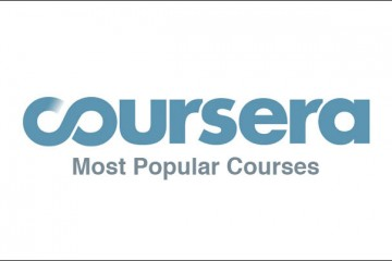 Most Popular Courses on Coursera