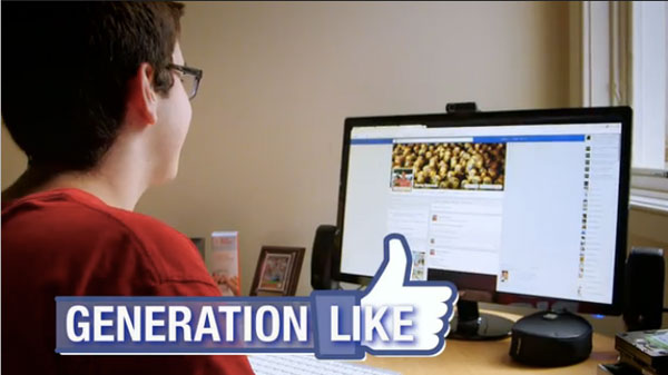 Generation Like Documentary