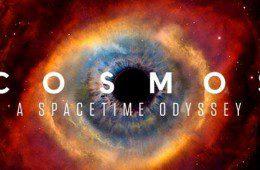 Cosmos A SpaceTie Odyssey Watch Online