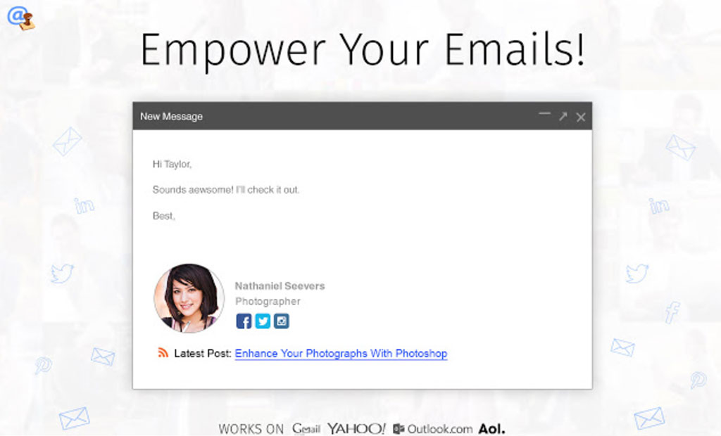 15 Free Chrome Extensions For Better Email Productivity in Gmail