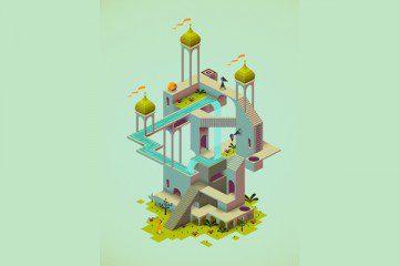 Visually Stunning iPad Games