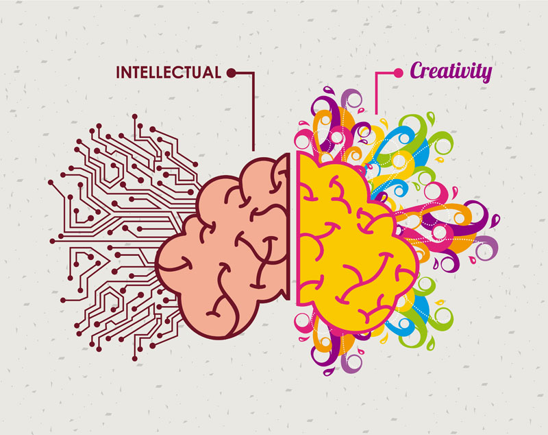 Creativity Accelerators Novelty Unpredictability