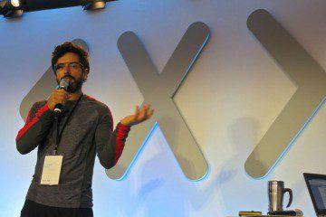 Google X Sergey Brin