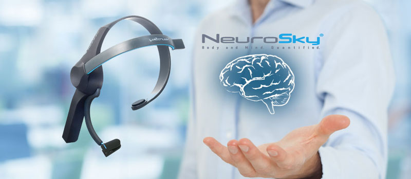 Neurosky Headset