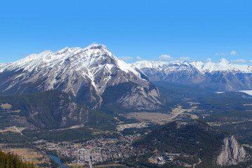 Banff Adventure Town