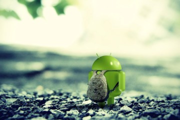 Android Apps for Learning
