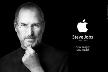 Steve Job's Best Advice