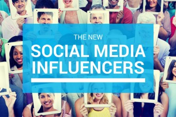 The New Social Media Influencers