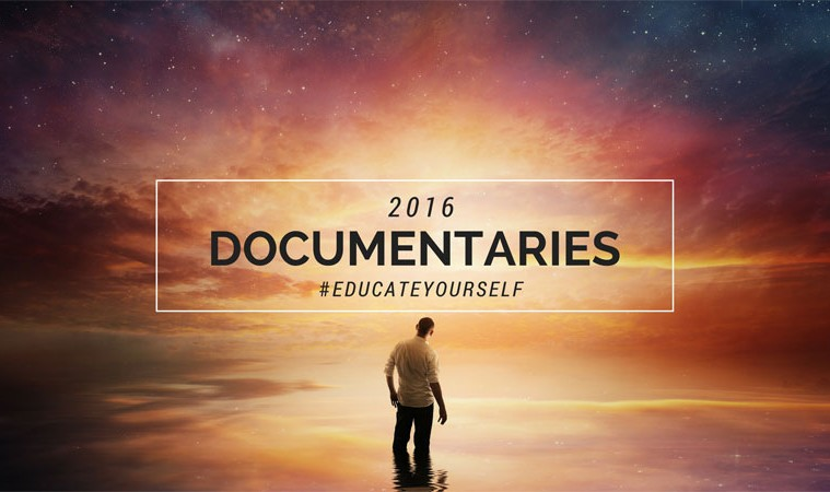 New Documentaries (2016)