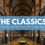 The Classics: Free Ebooks For Knowledge and Wisdom Seekers