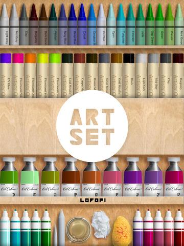 Art Set 1