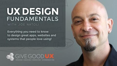 UX Fundamentals