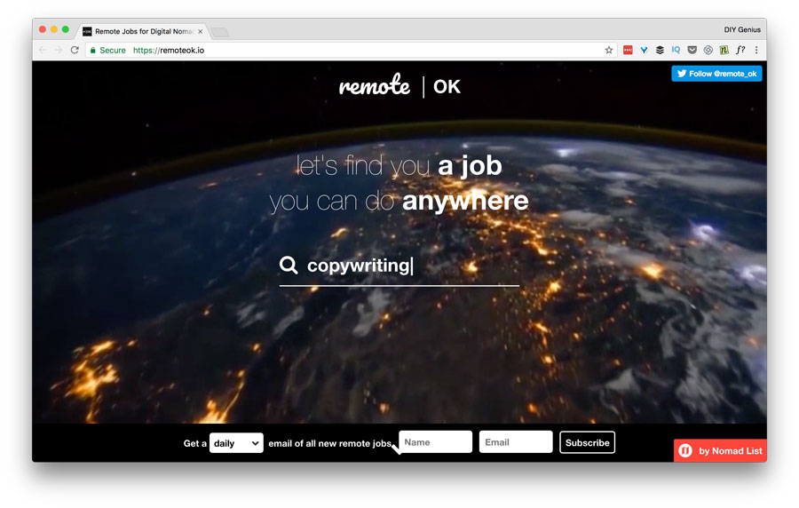 Find Remote Work Fast: The 20 Best Websites For Remote Jobs