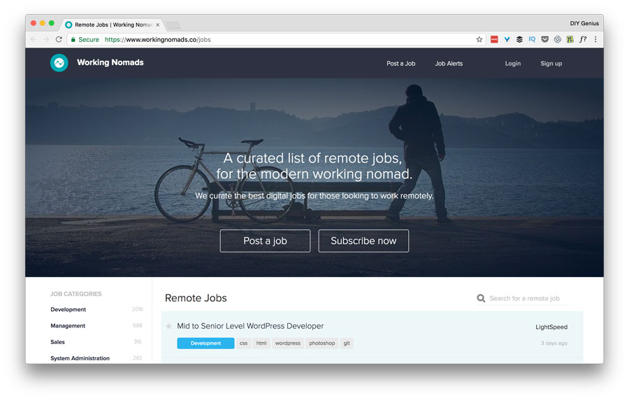 best website for jobs