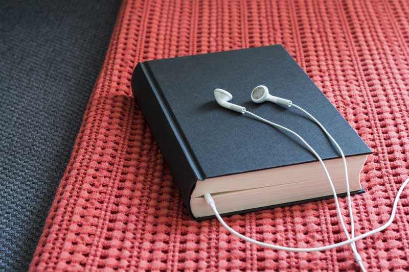 The Magic of Audiobooks