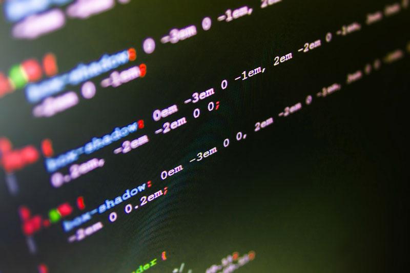 App Development Code