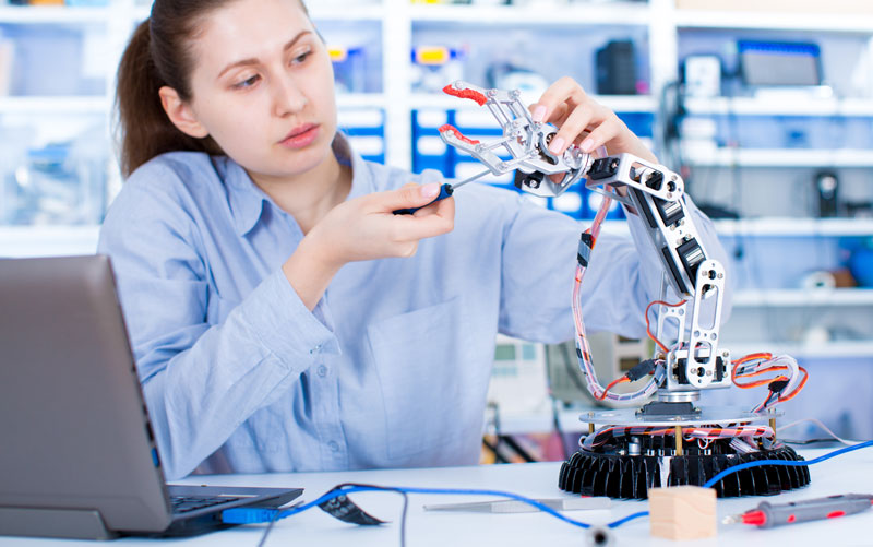 Robotics Careers