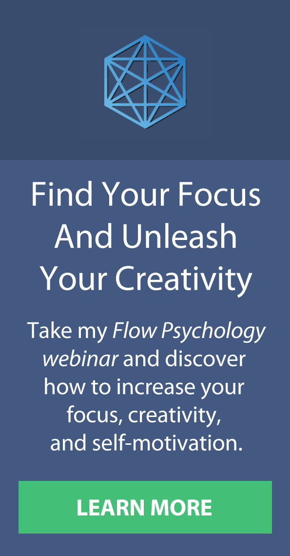 Flow Psychology Webinar