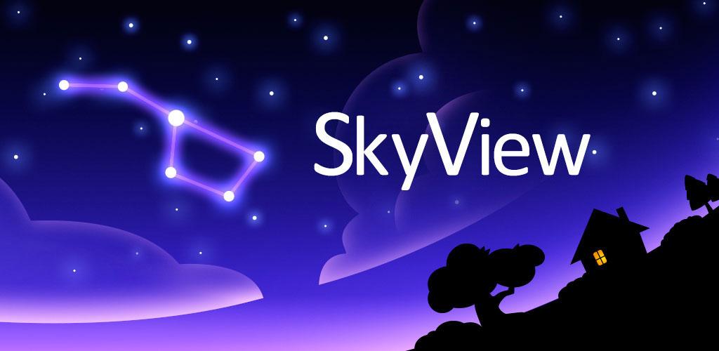 Skyview AR