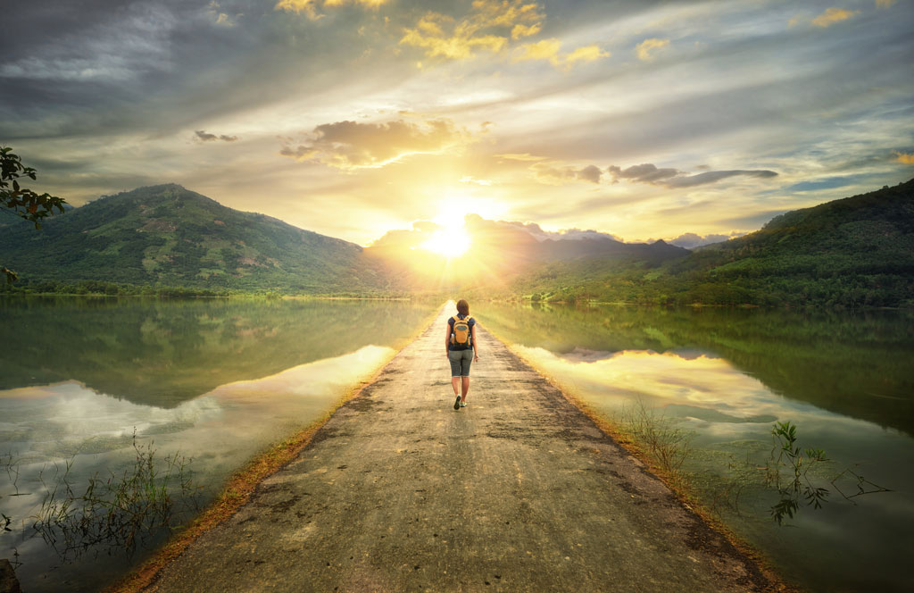 Why Self-Education Will Make You A Fortune Journey Path Road