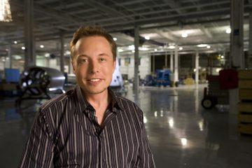 Elon Musk Changemaker