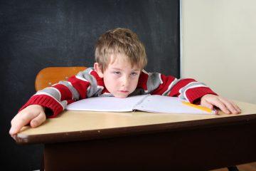 Generation ADHD