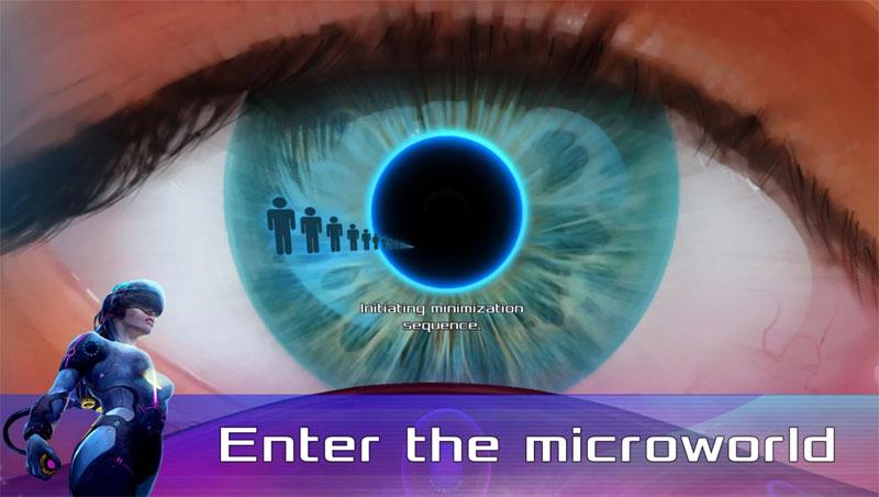 In Mind VR
