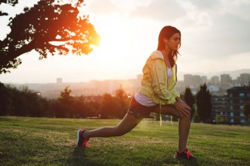 The Morning Exercise Habit