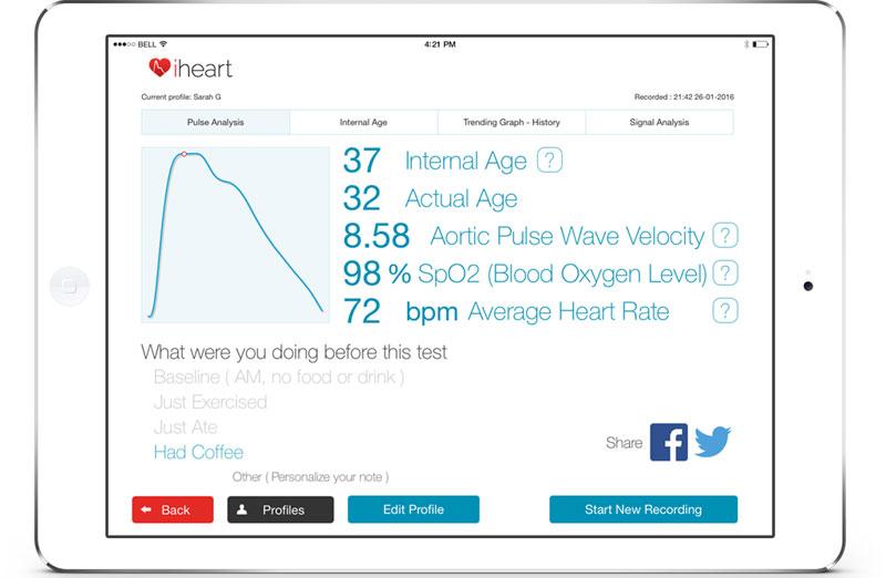 iHeart App