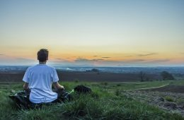 Meditation and Heart Rate Variability