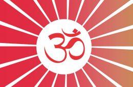Vedic Om Symbol