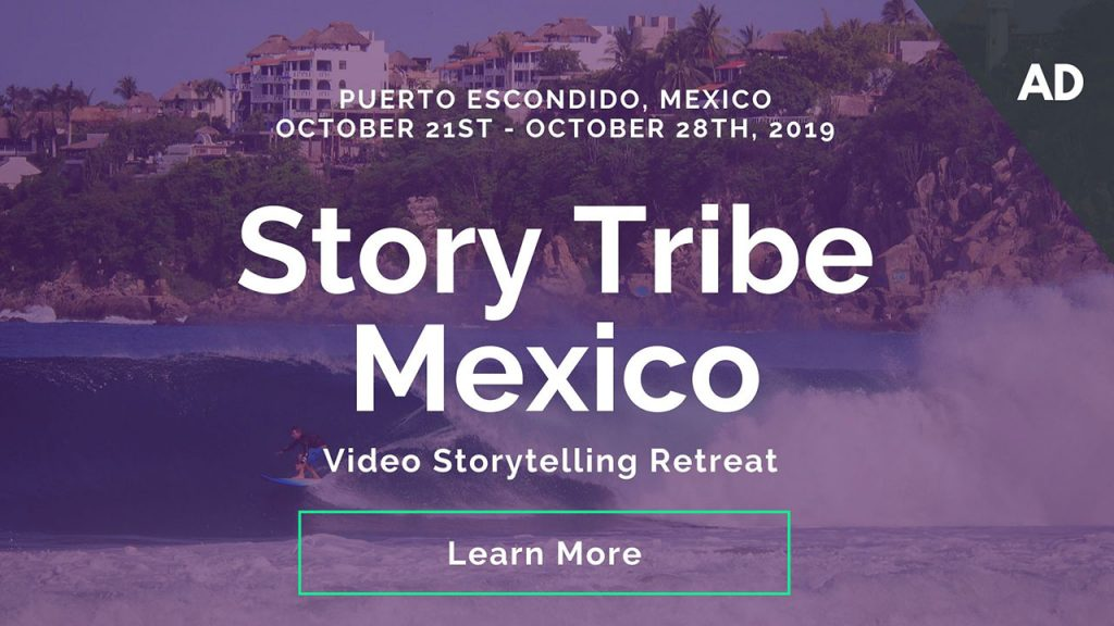Story Tribe Mexico Storytelling Retreat