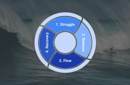 The Flow Cycle
