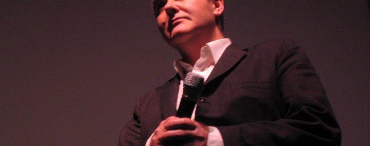 Adam Curtis