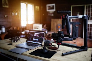 Digital Filmmakers and Videographers