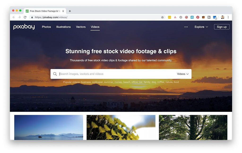 Pixabay Video