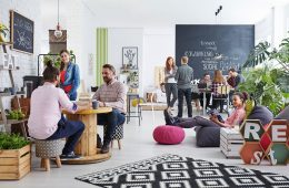 Remote Jobs Coworking