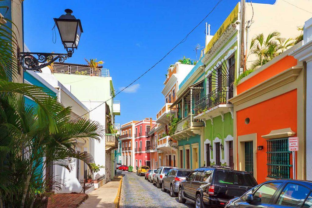 Puerto Rico San Juan Startup Scene
