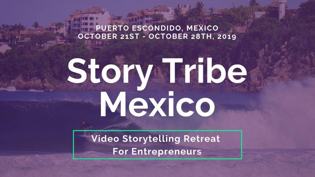 Story Tribe Mexico