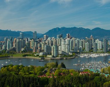 Vancouver Startups