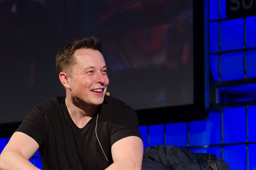 Elon Musk and Feedback Loops