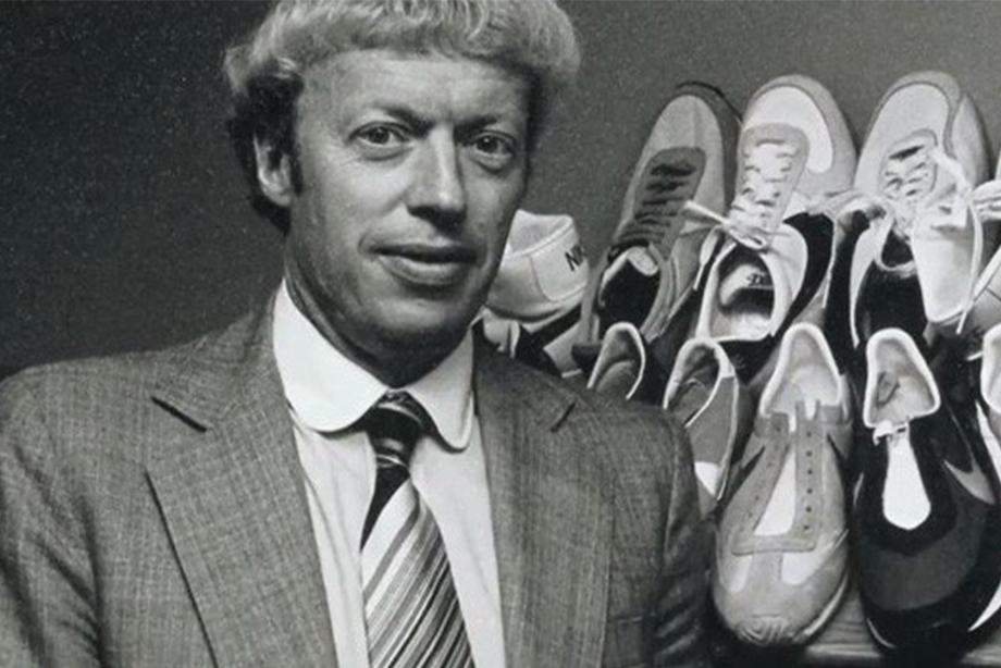 Phil Knight Nike