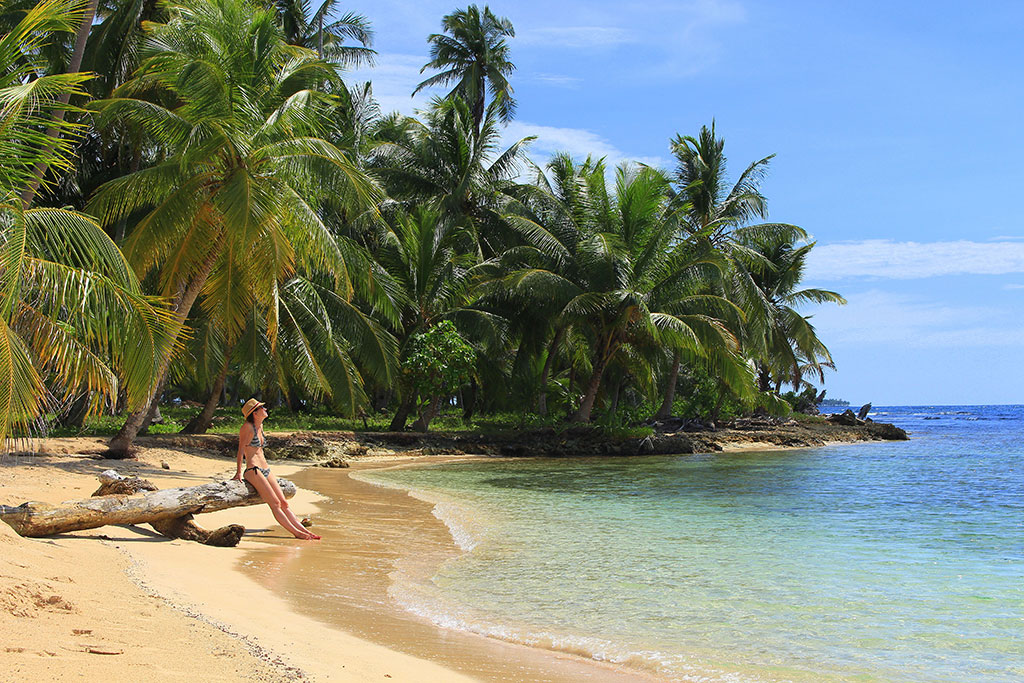 Ecotourism In The Guna Yala Islands in Panama