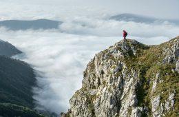 Awe Walking Meditation